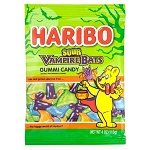 Sour Gummy Vampire Bats - 12ct