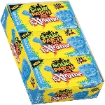 Sour Patch Kids Blue Raspberry Gum  - 12ct