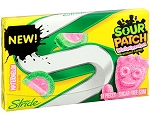 Sour Patch Kids Watermelon Gum - 12ct