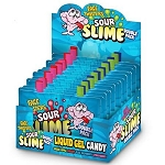 Sour Slime Double Pack - 18ct