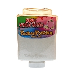 Sour White Apple Pucker Powder - 9oz