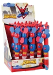 Spiderman Candy Fan  - 12ct