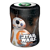 Star Wars BB-8 Trident Spearmint Gum - 4ct