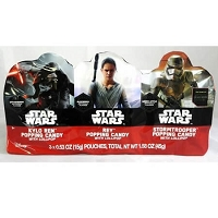 Star Wars Episode 7 Popping Candy - 24ct