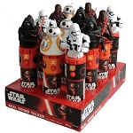 Star Wars Episode 7 Talker With Candy  - 12ct