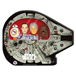Star Wars Millenium Falcon PEZ Gift Set - 6ct