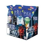 Star Wars PEZ Dispensers  - 12ct