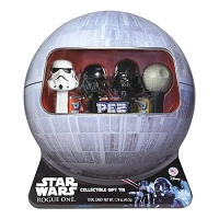 Star Wars Rogue One PEZ Gift Set  - 10ct