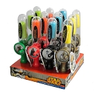 Star Wars Sweet Spinz Pop  - 12ct