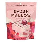 Strawberries & Cream Smashmallows - 12ct