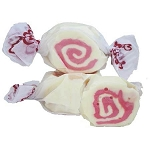 Strawberry Cheesecake Salt Water Taffy - 20lbs