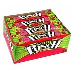 Strawberry Sour Punch Straws - 24ct