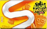 Sour Patch Kids Orange Gum - 12ct