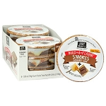 Sugar-Free Smores Build Flavor Gum Tin - 6ct