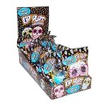Sugar Skull Lip Pops - 24ct