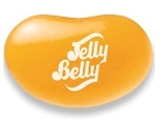 Sunkist Tangerine / Orange Jelly Belly - 10lbs