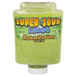 Super Sour Limeade Pucker Powder - 9oz