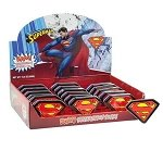 Superman Sour Watermelon Tins - 18ct