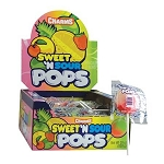 Sweet And Sour Pops - 48ct