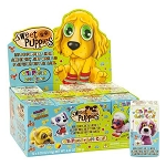Sweet Puppies And Gummy Surprise - 12ct