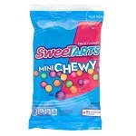 Sweetarts Mini Chewy Peg Bag - 12ct