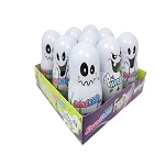 Sweetarts/Nerds Ghost Fright-Tins - 24ct