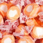 Tangerine Salt Water Taffy - 5lbs