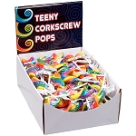 Teeny Corkscrew Pop - 36ct
