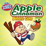 Apple Cinnamon Gumballs - 850ct