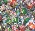 Wrapped Assorted Jawbreakers - 5lbs