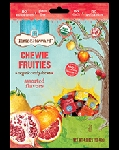 Assorted Organic Fruit Chews - 6ct