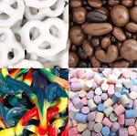 Best Selling Wholesale Candy - 600lbs