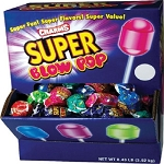 Super Size Blow Pops - 100ct