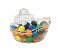 Boat Candy Box - 24ct