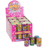 Bubble Crush Bubble Gum Nuggets  - 12ct