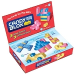 Candy Blox Activity Box  - 12ct