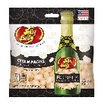 Jelly Belly Champagne Peg Bag  - 12ct