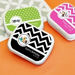 Kids Birthday Mint Tins - 24ct