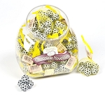 Milk Chocolate Soccer Balls - Mesh Bags - 30ct