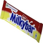 Nestle Milky Bar - 40ct