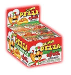 Gummi Mini Pizzas - 48ct