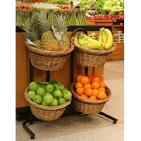 PRODUCE DISPLAYS
