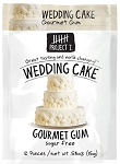 Project 7 Wedding Cake Flavor Gum  - 12ct