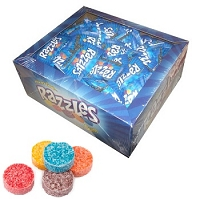 Razzles 2 Piece Changemaker - 240ct