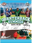 Rising Stars Quarterback Gummies 3.5oz  - 12ct