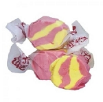 Strawberry Banana Salt Water Taffy - 5lbs