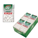 Tic Tac FreshMint White 1oz - 12ct