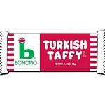 Turkish Taffy Strawberry Bars - 24ct