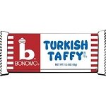 Turkish Taffy Vanilla Bars - 24ct
