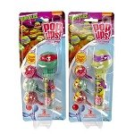 TMNT Pop Ups Blister Pack - 6ct